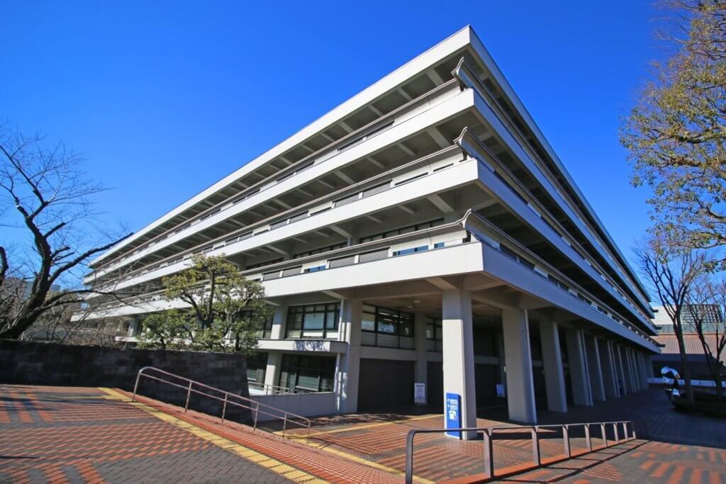 国立国会図書館 東京本館